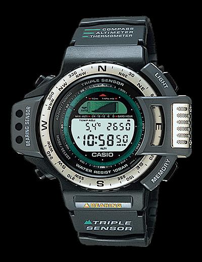 d5f749878e 歴代プロトレックの軌跡 - コンセプト - プロトレック - 腕時計 - CASIO