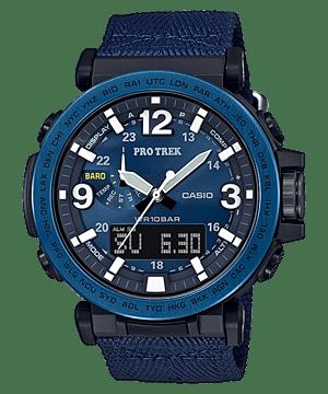 c41b6edd15 本格アウトドアギア PRO TREK(プロトレック) - 腕時計 - CASIO